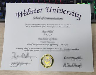 fake Webster University diploma, Webster University certificate, buy Webster University degree,