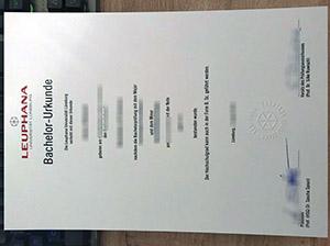 Leuphana Universität Lüneburg urkunde, Leuphana Universität Lüneburg degree, fake Leuphana University of Lüneburg certificate,