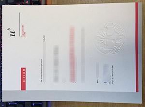 Universität Bern diplom, Universität Bern degree, fake University of Bern certificate,