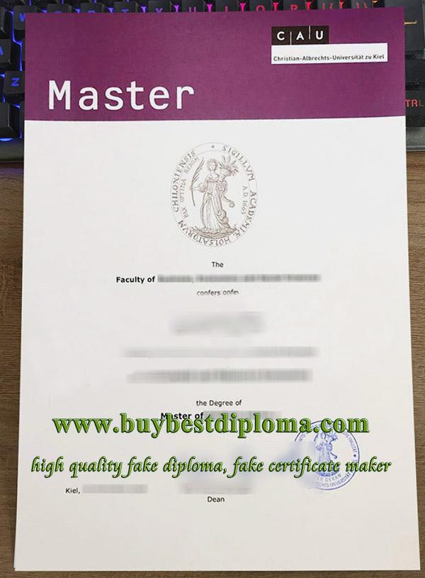 Christian-Albrechts-Universität zu Kiel urkunde, fake Kiel University diploma, Christian-Albrechts-Universität zu Kiel degree,