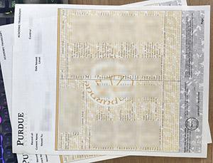 Purdue University transcript, fake Purdue University diploma, fake Purdue University degree,
