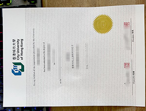 City University of Hong Kong diploma, fake CityU degree, buy City University of Hong Kong certificate, 香港城市大学毕业证