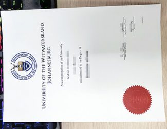 University of the Witwatersrand degree, University of the Witwatersrand diploma, fake University of the Witwatersrand certificate, 金山大学毕业证,