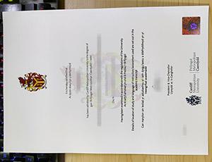Cardiff Metropolitan University degree, fake Cardiff Metropolitan University diploma, fake CMU certificate,