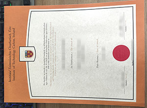 Institute of Technology Carlow degree, IT Carlow diploma, fake IT Carlow certificate,