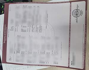 Indiana University transcript, Indiana University certificate, fake IU Bloomington transcript,