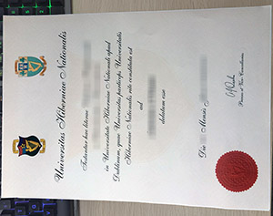 NUI Dublin degree, NUI Dublin diploma, NUI Dublin certificate,