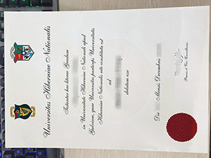 NUI Galway diploma, NUI Galway degree, National University of Ireland Galway certificate,