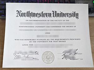replica Northwestern University degree, Northwestern University diploma, buy Northwestern University certificate, 西北大学证书,