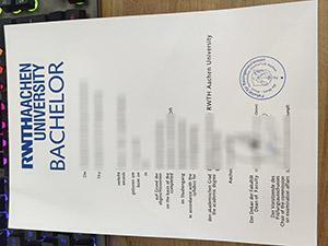 RWTH Aachen University urkunde, RWTH Aachen University degree, fake RWTH Aachen University diploma,