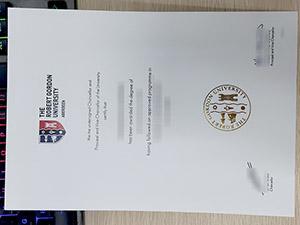 Robert Gordon University degree, Robert Gordon University diploma, fake Robert Gordon UniversityRobert Gordon University certificate,