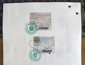 UAE Embassy attestation, UAE Embassy legalization, UAE Consulate notarization, UAE MOFA attestation,