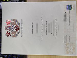 University of Kent degree, University of Kent diploma, University of Kent certificate,