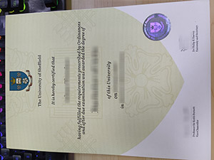 University of Sheffield diploma, University of Sheffield degree, fake University of Sheffield certificate,