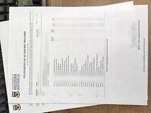 University of Western Australia transcript, fake UWA certificate, University of Western Australia diploma,