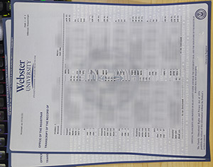 Webster University transcript, fake Webster University certificate, Webster University diploma,